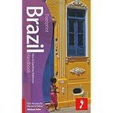 Brazil Footprint Handbook (Footprint Travel Guides)by Alex Robinson