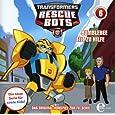 (6)Hsp Z.TV-Serie-Bumblebee Eilt zu Hilfe