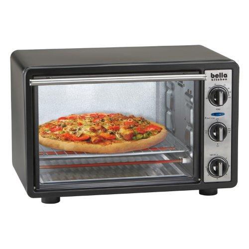 Toaster oven reviews november 2010 for Top cucina amazon