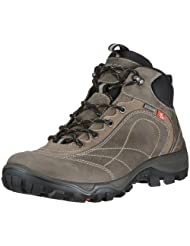ECCO Men's Kolyma II Semi Mid GTX Hiking Boot