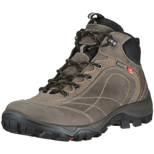 Ecco Expedition II 810014, Men's Hiking Shoes - Brown, 48 EU