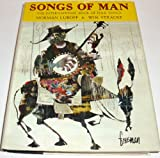 img - for Songs of Man : The International Book of Folk Songs book / textbook / text book