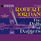 Path of Daggers, Book Eight of The Wheel of Time | [Robert Jordan]