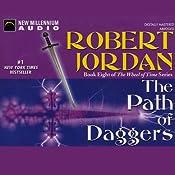 Path of Daggers, Book Eight of The Wheel of Time | [Robert Jordan]