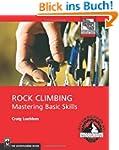 Rock Climbing: Mastering Basic Skills...