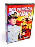 Don Winslow of the Navy - Volumes 1 & 2 (Complete Serial) (2-DVD)