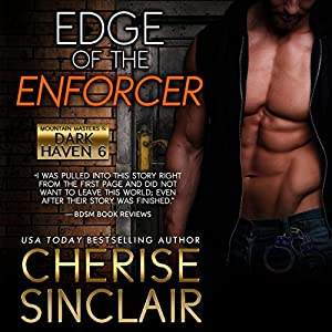 Edge of the Enforcer (Mountain Masters & Dark Haven #4) - Cherise Sinclair
