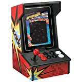 ION iCade Arcade Gaming Cabinet for iPad