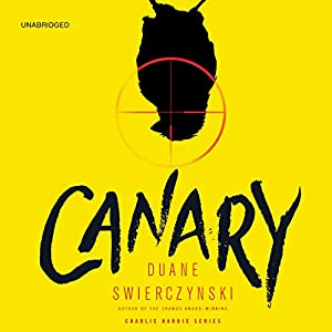 Canary Audiobook