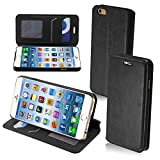 Product B00LTQ8QOQ - Product title MYBAT MyJacket Wallet with Tray for iPhone 6 - Retail Packaging - Black
