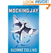 Suzanne Collins (Author)   1293 days in the top 100  (14558)  Download:   $6.99