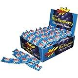 Zotz Blue Raspberry Fizz Power Candy 48ct.