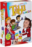 Hasbro 14334100 - Tabu Junior - Edition 4 - 2011