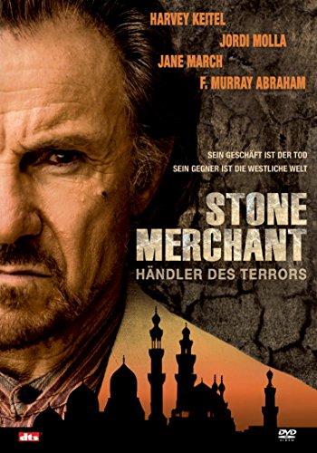 Stone Merchant - Händler des Todes