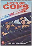 Image de Let's Be Cops - Les Forces du Désordre [DVD]