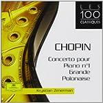 Concerto pour piano n�1 / Grande polo...