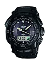 Mens Watches CASIO CASIO PROTREK PRG-550-1A1ER