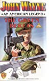 echange, troc The Green Berets [VHS] [Import allemand]