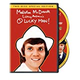 O Lucky Man!by Malcolm McDowell