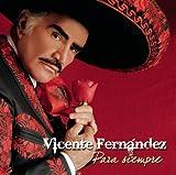 Nuestro Juramento - Vicente Fernandez