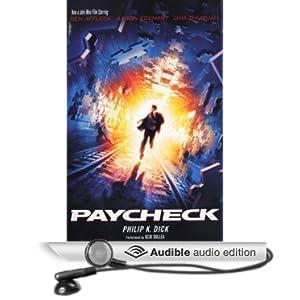 Paycheck - Philip K. Dick