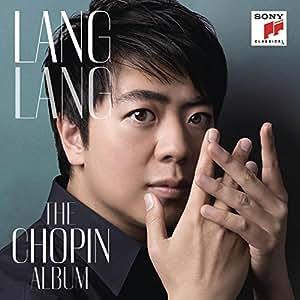 Lang Lang: the Chopin Album (Us Version With Bonus