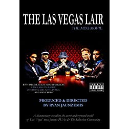 The Las Vegas Lair  -  The Mini-Movie
