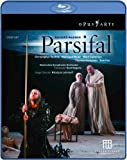 Wagner;Richard Parsifal [Blu-ray] [Import]