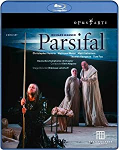 Wagner;Richard Parsifal [Blu-ray] [Import]
