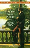 An Enemy of the People (Dover Thrift Editions) (0486406571) by Henrik Ibsen