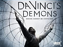 Da Vinci's Demons, Season 1 [HD]