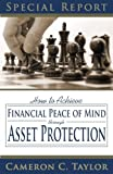 img - for Asset Protection Made Easy: How to Become Invincible to Lawsuits, Save Thousands in Taxes, and Set Up a Successful Estate Plan book / textbook / text book