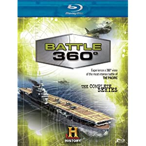 "ENTER TO WIN A BLU-RAY COPY OF ""BATTLE 360: THE COMPLETE SERIES"" 5"