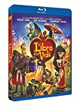 El Libro de la Vida [Blu-ray]