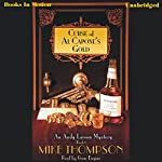 Curse of Al Capone's Gold: Andy Larson Series, Book 1 | Mike Thompson