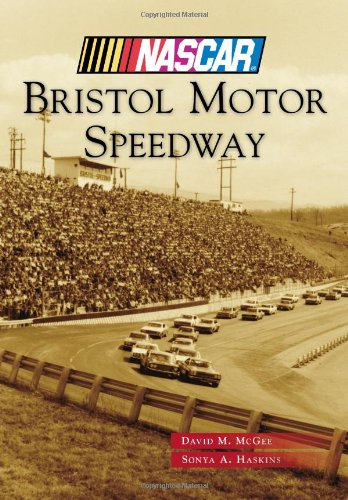 Bristol Motor Speedway Nascar Library Collection