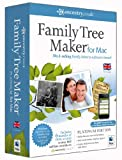 Family Tree Maker for Mac Platinum (Mac)