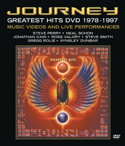 Greatest Hits 1978-1997 [DVD] [Import]