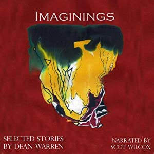 Imaginings: Selected Stories Audiobook