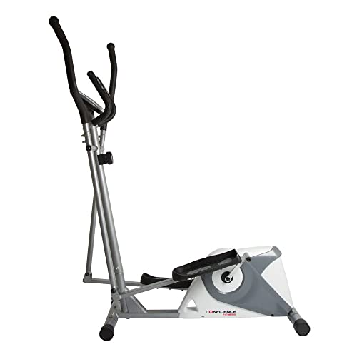 smallest elliptical machine