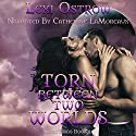 Torn Between Two Worlds Audiobook by Lexi Ostrow Narrated by Catherine LaMoreaux