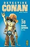 D�tective Conan - Tome 38
