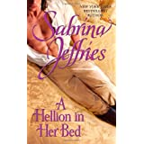 A Hellion in Her Bedby Sabrina Jeffries