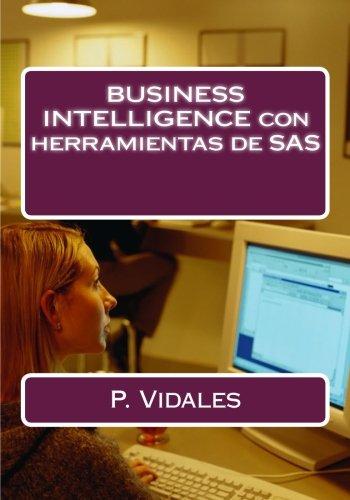 BUSINESS INTELLIGENCE con herramientas de SAS