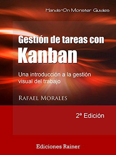 Gestión de Tareas con Kanban