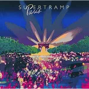 Supertramp -  Soap Box Opera