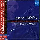 ハイドン:ロンドン(ザロモン)交響曲集