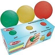 FitBalls: Hand Strengthener & Hand Ex…