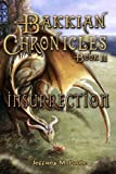 img - for Insurrection (Bakkian Chronicles Book 2) book / textbook / text book