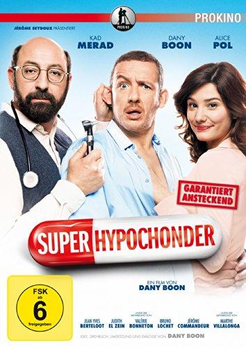 Super-Hypochonder